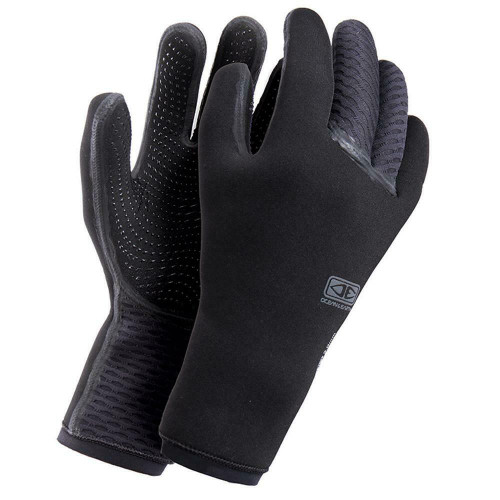 Dry Seal 3mm Wetsuit Gloves In Medium From Ocean & Earth