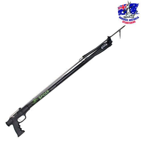 Spider Spear Gun 750, 100 & 1200 From Undersee Australia - Australian Made!!!