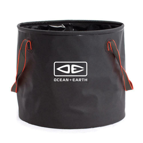 High N' Dry Collapsible Wetsuit Bucket