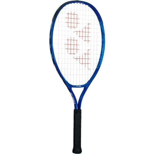 "Yonex EZONE Alloy 25"" Junior Tennis Racquet In Deep Blue"