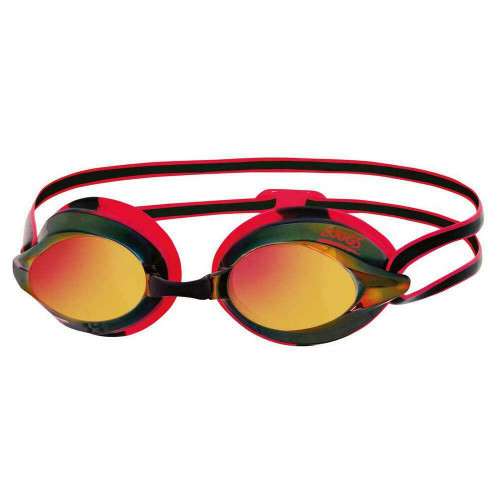 Zoggs Adult Racespex Goggles For Swimming Assorted Colours