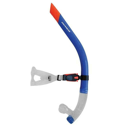 Swimmers Centre Snorkel Swimming Pool Training Aid From Mirage Sports