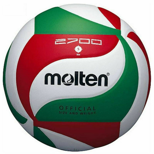 Molten V5M2700 Indoor  PVC Volleyball Size 5