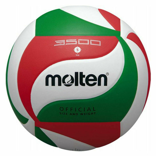 Molten V5M3500 Indoor  Synthetic Leather Volleyball Size 5