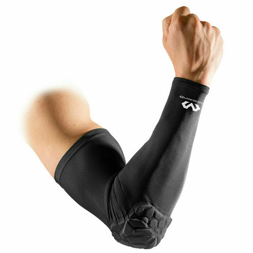 McDavid HEX 6500 SHOOTER ARM SLEEVE/SINGLE Large