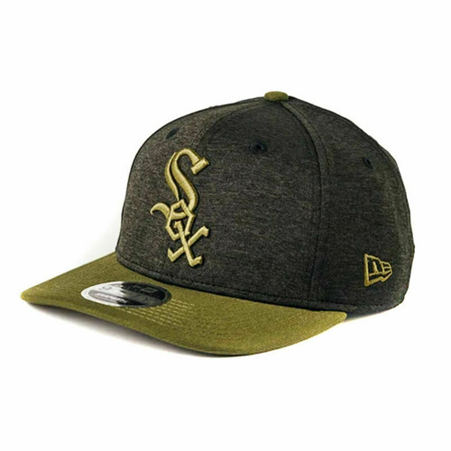 Chicago White Sox PC New Era MLB Team 9Fifty Snapback Hat Small/Medium