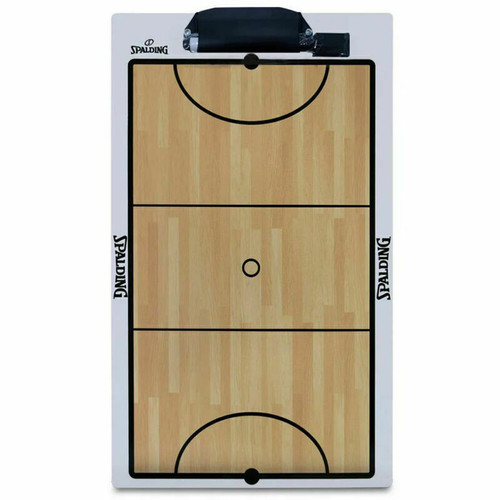 Netball Double Sided Coaching Board - From Spalding