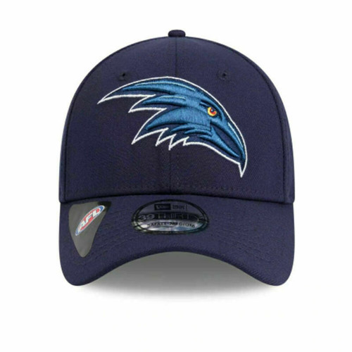 Adelaide Crows Official AFL Team Colour 39THIRTY Hat New Era