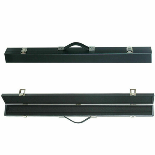 """Formula Sports Pool / Snooker Cue 32"""" Hard Case - For 2Pce Cues"""