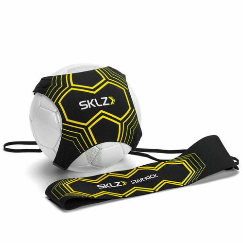 Sklz Star-Kick Solo Soccer/Football Trainer