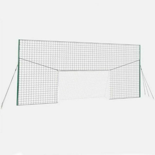 Open Goaaal Standard Size Soccer / Football 3 In 1 Trainer - Open Goal