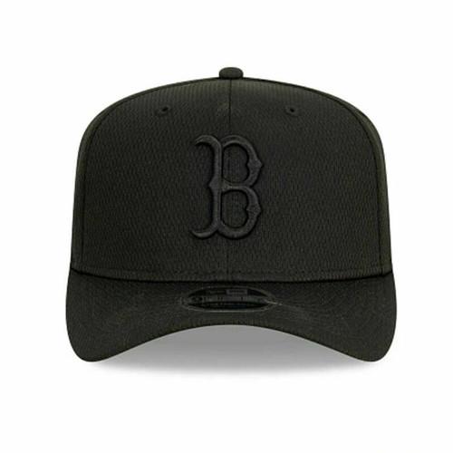 Boston Red Sox Dash Mesh 9FIFTY Stretch Snapback New Era NFL Hat