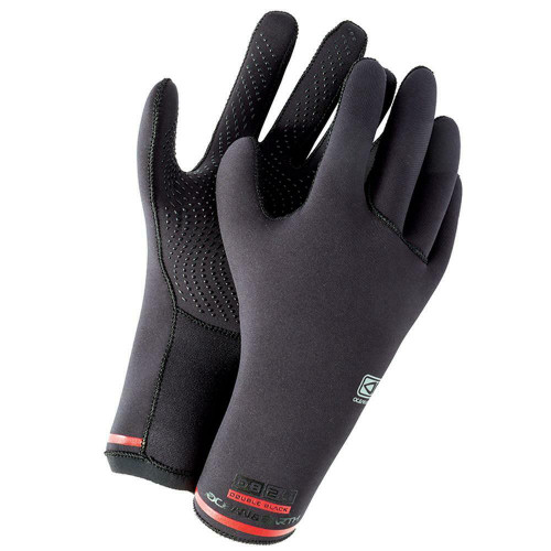 Dry Seal 2mm Surfing Wetsuit Gloves From Ocean & Earth