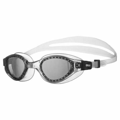 Arena Cruiser Evo Junior 6-12yrs Swimming Goggles In Clear/Smoke - Swim Goggles
