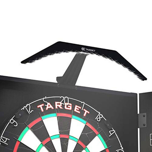 Target Darts - ARC Light For Dart Boards, Lighting System For Your Dartboard