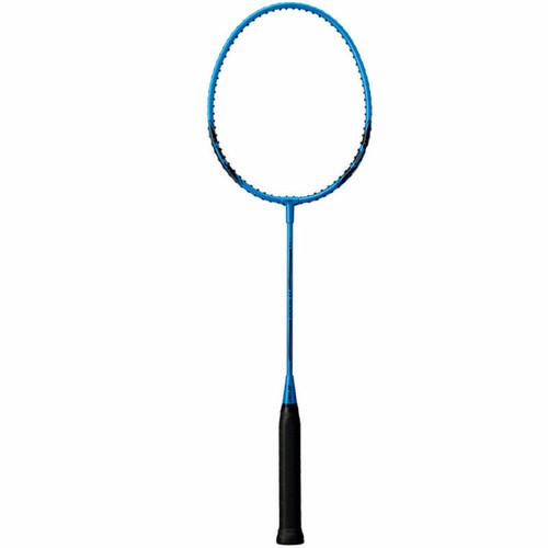 Yonex B4000 Badminton Racquet - G4 Racket In Blue