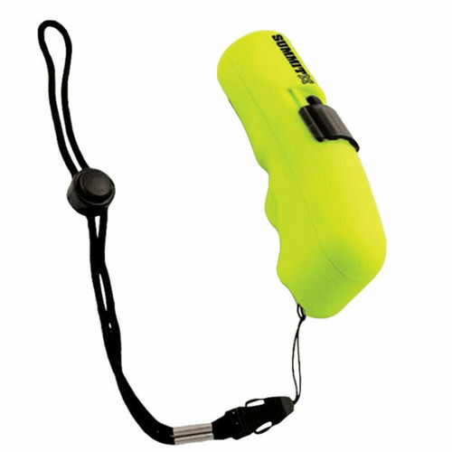 SUMMIT Electronic Referee Whistle In Yellow