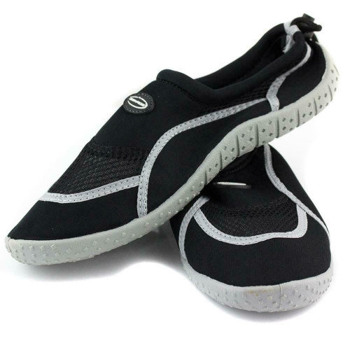 Aqua Shoe / Sneakers Perfect For Boating Outdoors Reef Walking