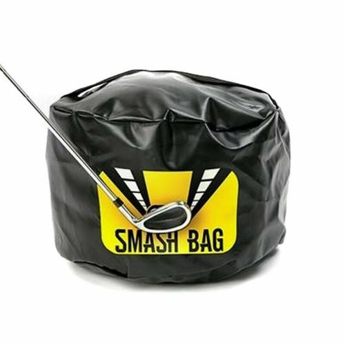 SKLZ Golf Swing Smash Bag - Impact & Strength Trainer