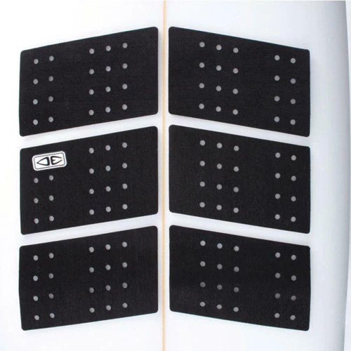 Monkey Magic Surfboard Centre Deck Pad  From Ocean & Earth