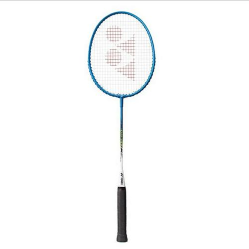Yonex GR340 Badminton Racquet - Strung G4 Racket In Blue