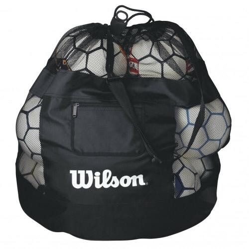 Wilson All Sport Ball Bag - Football, Rugby, Soccer