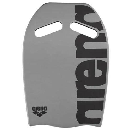 Arena Swimming Kickboard In Silver 050 - Swim Training Aid