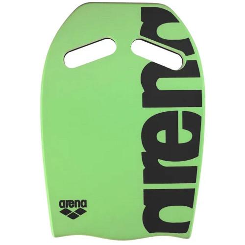 Arena Swimming Kickboard In Green 060 - Swim Training Aid