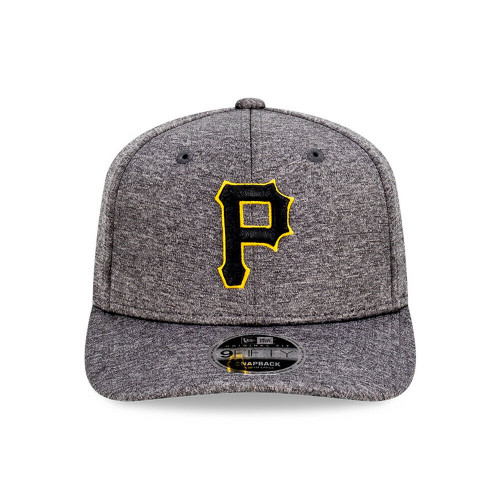 New Era Pittsburgh Pirates MLB 9Fifty Pre-Curved PC Hat Original Fit