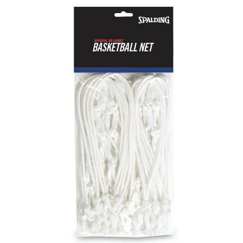 Spalding Official Premium On-Court Basketball Net