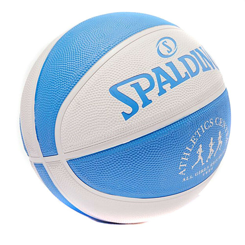 Spalding Classic Athletics Centre Basketball Size 6 Outdoor Limited Edition