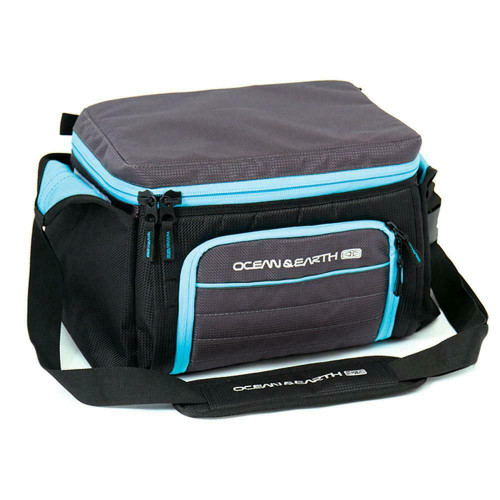 Ocean And Earth Tradey Esky Insulated 18 Litres Cooler Bag