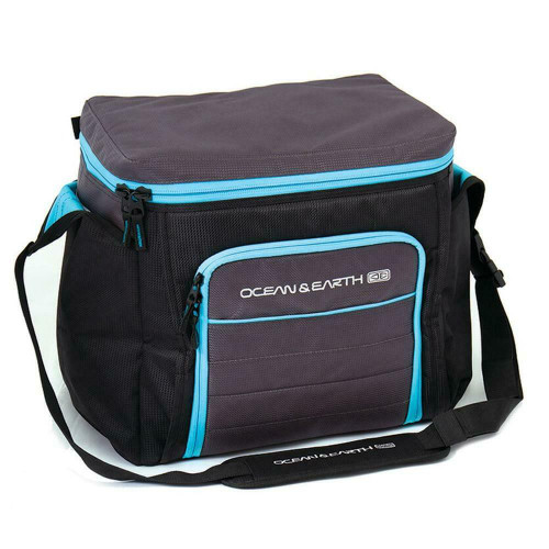 Ocean And Earth Ice Cube Esky Insulated 38 Litres Cooler Bag