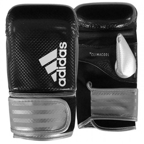 Adidas Hybrid 75 Boxing Training Gloves / MMA In Small/Medium