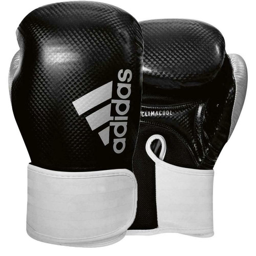 Adidas 12oz Hybrid 75 Boxing Training Gloves / MMA
