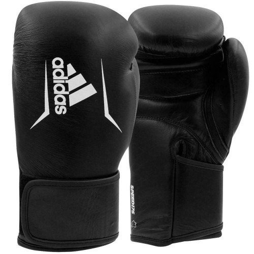 Adidas Speed 50 Boxing / MMA 16oz Gloves In Black
