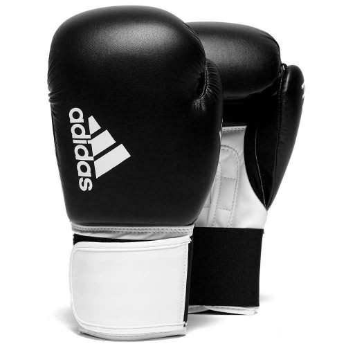 Adidas 10oz Hybrid 100 Boxing Training Gloves / MMA