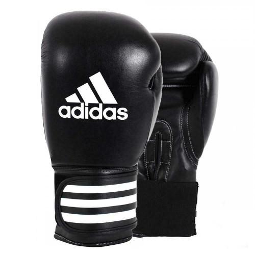 Adidas Premium 16oz Leather Performer Boxing Training Gloves