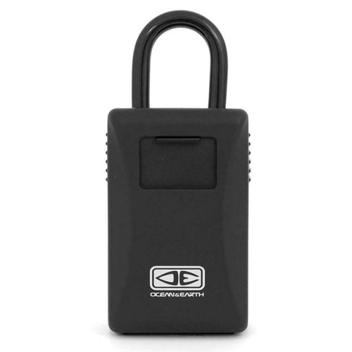Ocean & Earth Key Vault - Car Key Security Safe For Cars & Motorcycles