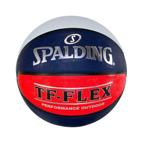 TF- Flex Training Basketball Size 5 Outdoor Ball From Spalding