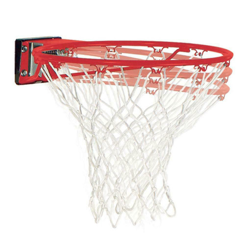 Slam Jam Basketball Ring From Spalding