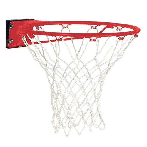 Standard Basketball Ring From Spalding