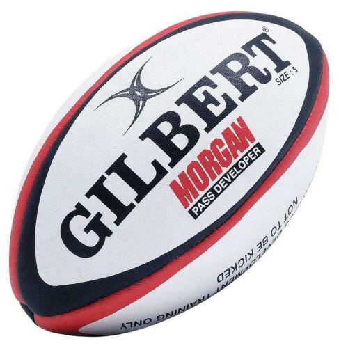 Gilbert Rugby Pass Developer Rugby Football Ball