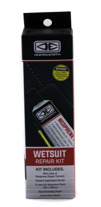 Wetsuit Repair Kit - Neoprene Repair Kit From Ocean & Earth