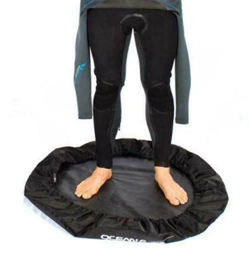 Wetsuit Changing and wet Storage Sack From Ocean & Earth