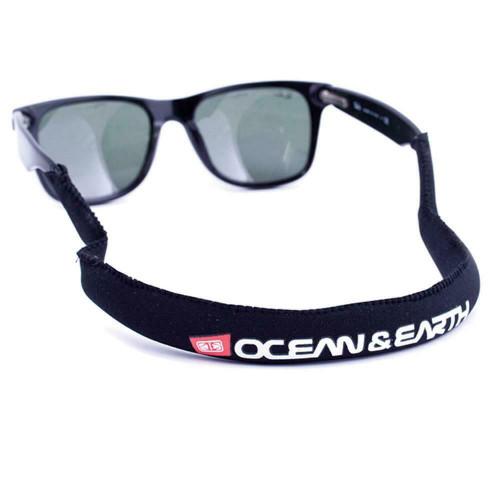 Ocean and Earth Floating Neoprene Sunny Straps