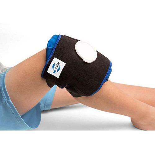 Ice Buddy For Knee Sprains For injuries From Realign