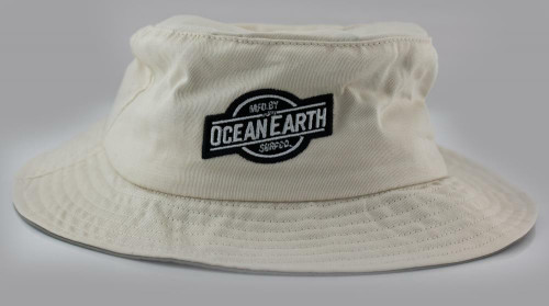 Ocean & Earth Toddler One Dayer Hat 12 to 36 Months Old