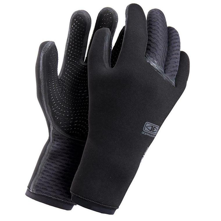 Dry Seal 3mm Wetsuit Gloves In Medium From Ocean & Earth