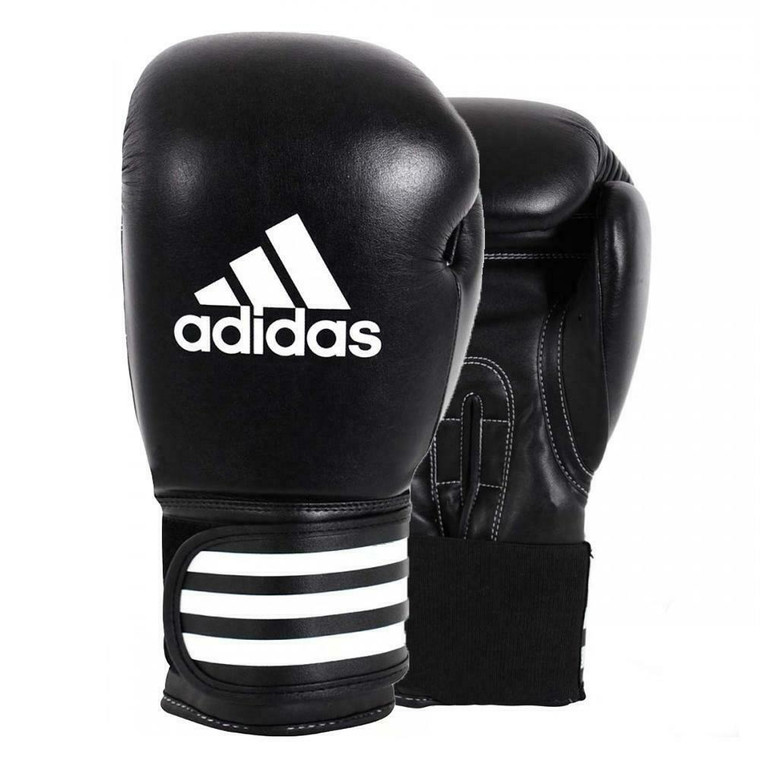 Adidas Premium 16oz Leather Performer Boxing Training Gloves